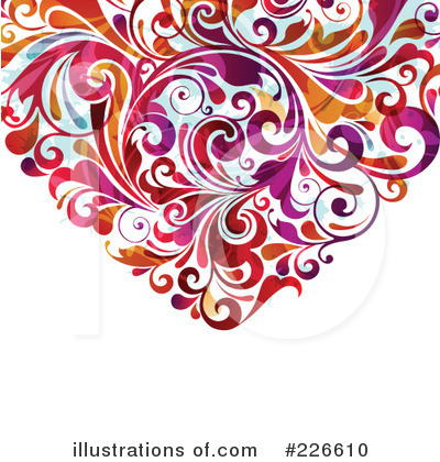 Hearts Clipart #226610 by OnFocusMedia