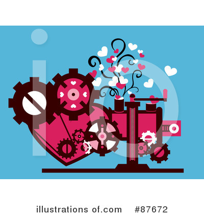 Gears Clipart #87672 by BNP Design Studio