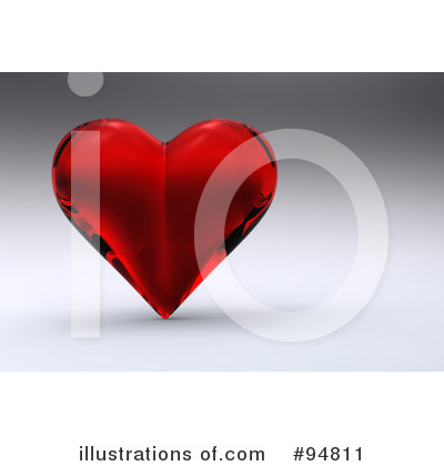 Heart Clipart #94811 by chrisroll