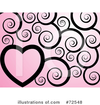 Heart Clipart #72548 by cidepix