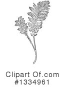 Herb Clipart #1334961 by Picsburg