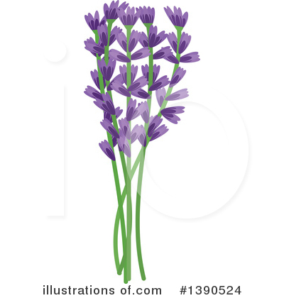 Herb Clipart #1390524 by Vector Tradition SM