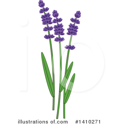 Herb Clipart #1410271 by Vector Tradition SM