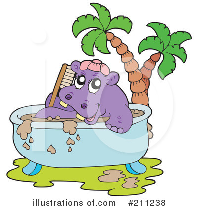 Hygiene Clipart #211238 by visekart