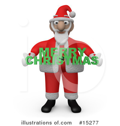 Christmas Clipart #15277 by 3poD