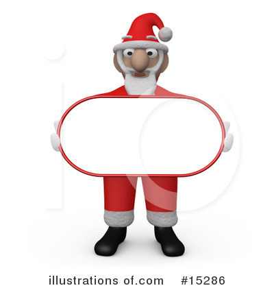 Christmas Clipart #15286 by 3poD