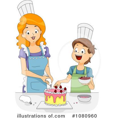 Home Economics Clipart #1080960 - Illustration by BNP Design Studio
