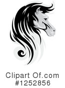Horse Clipart #1252856 by BNP Design Studio
