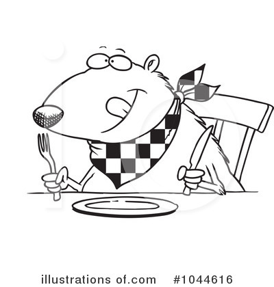 Hungry Clipart 1044616