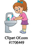 Hygiene Clipart #1706449 by visekart
