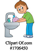 Hygiene Clipart #1706450 by visekart