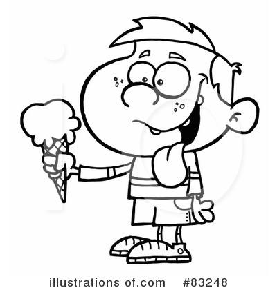Ice cream clipart 83248 illustration by hit toon royalty free rf ice cream clipart illustration by hit toon stock sample voltagebd Gallery
