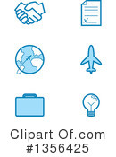 Icon Clipart #1356425 by Cory Thoman
