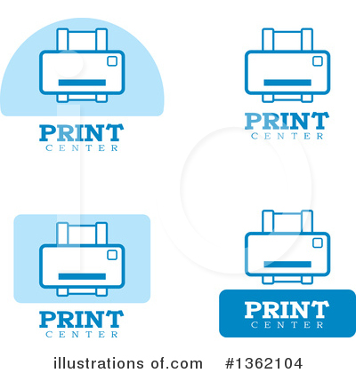Royalty-Free (RF) Icon Clipart Illustration by Cory Thoman - Stock Sample #1362104