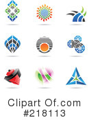 Icon Clipart #218113 by cidepix