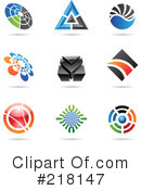 Icon Clipart #218147 by cidepix