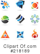 Icon Clipart #218189 by cidepix