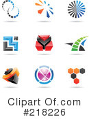 Icon Clipart #218226 by cidepix