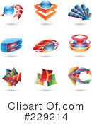 Icon Clipart #229214 by cidepix