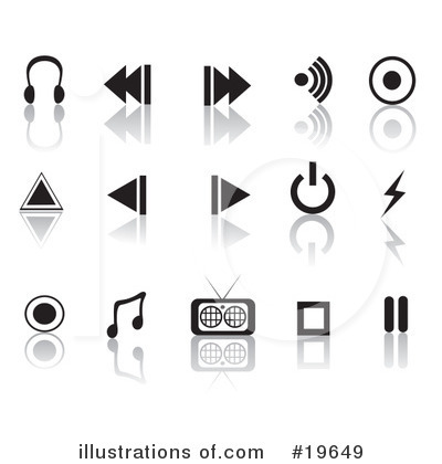 Icons Clipart #19649 by Rasmussen Images