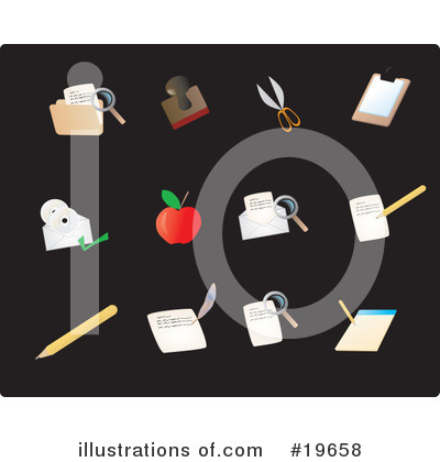 Icons Clipart #19658 by Rasmussen Images