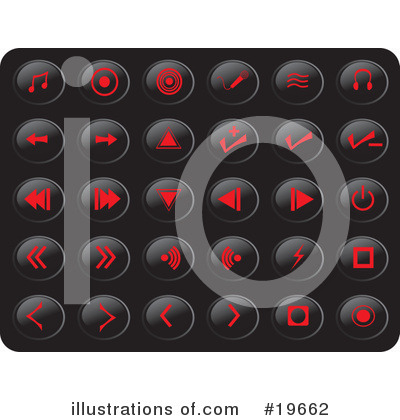 Icons Clipart #19662 by Rasmussen Images