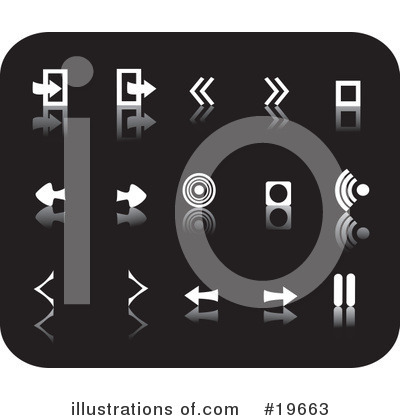 Icons Clipart #19663 by Rasmussen Images