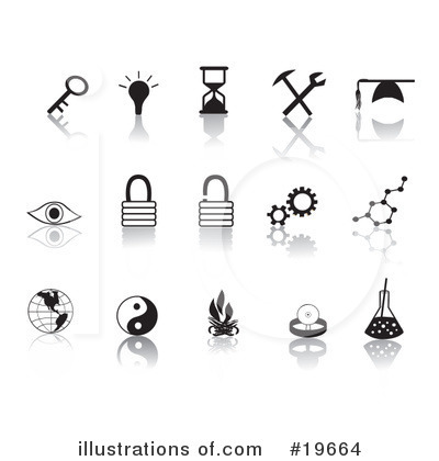 Icons Clipart #19664 by Rasmussen Images