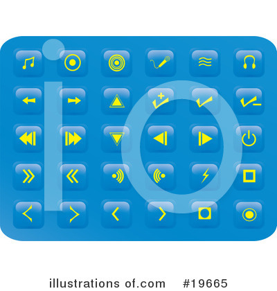 Icons Clipart #19665 by Rasmussen Images