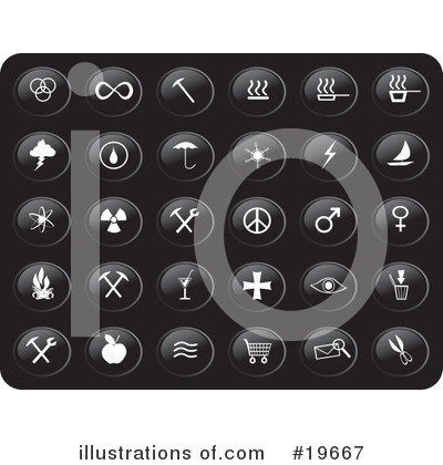 Icons Clipart #19667 by Rasmussen Images