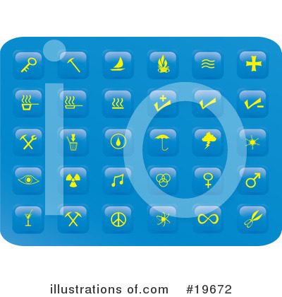 Icons Clipart #19672 by Rasmussen Images