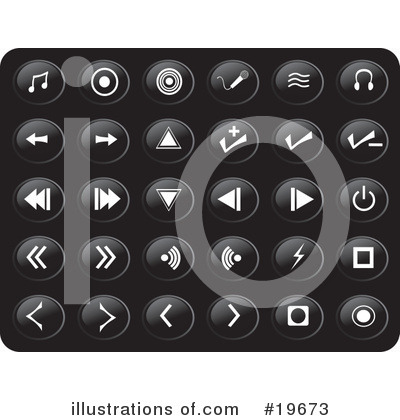 Icons Clipart #19673 by Rasmussen Images