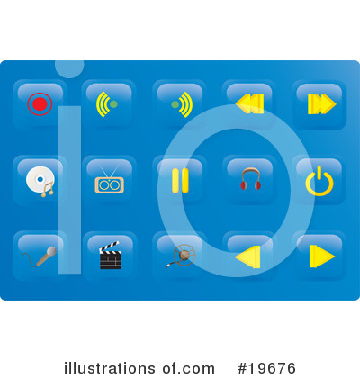 Icons Clipart #19676 by Rasmussen Images