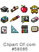 Icons Clipart #58085 by NL shop