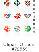 Icons Clipart #72559 by cidepix