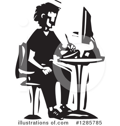 illustrator clipart 1285785 illustration by xunantunich rh illustrationsof com illustrator clip art download illustrator clipart