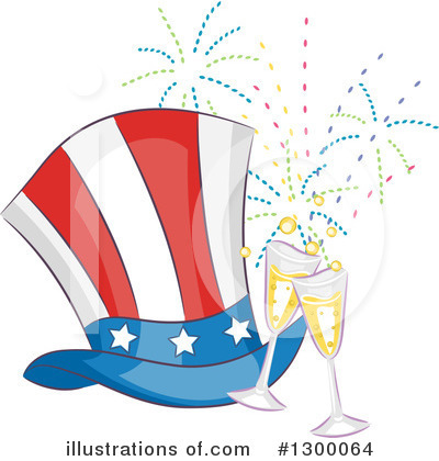 Cheers Clipart #1300064 by BNP Design Studio