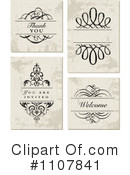 Invitation Clipart #1107841 by BestVector