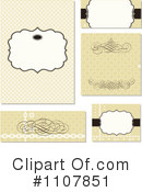 Invitation Clipart #1107851 by BestVector