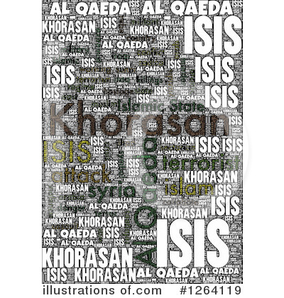 Isis Clipart #1264119 by oboy