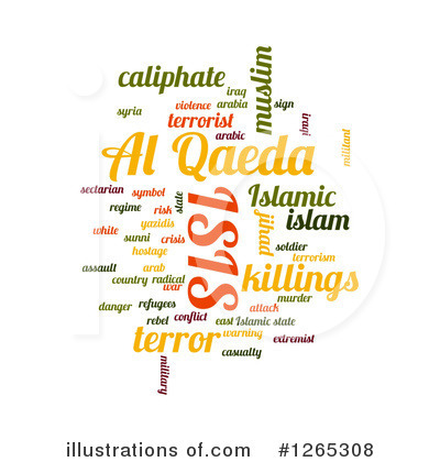 Isis Clipart #1265308 by oboy