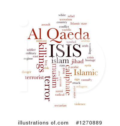Isis Clipart #1270889 by oboy
