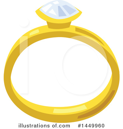 Jewelry Clipart #1449960 by Vector Tradition SM