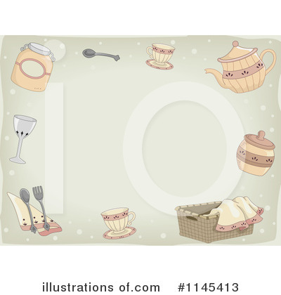Cookie Jar Clipart #1145413 by BNP Design Studio