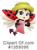Ladybug Clipart #1359096 by BNP Design Studio