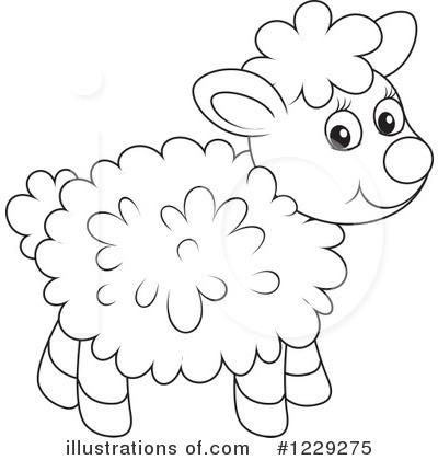 lamb clipart lamb clipart u activavida co rh activavida co Primitive Sheep Black and White Graphic Hawaiian Flower Clip Art Black and White