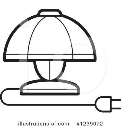 2017 Lamp Clipart