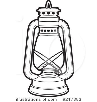 Lantern Clipart 217883 Illustration By Lal Perera Lantern Coloring Page