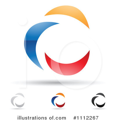 Letter Logo Clipart #1112267 by cidepix