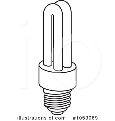 light bulb clipart 1053069 illustration by any vector light bulb clipart 1053069